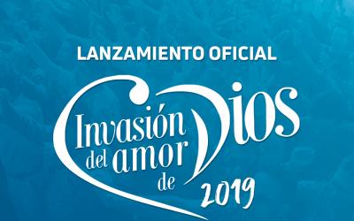 Todo Listo: Lanzamiento Oficial de Invasión 2019