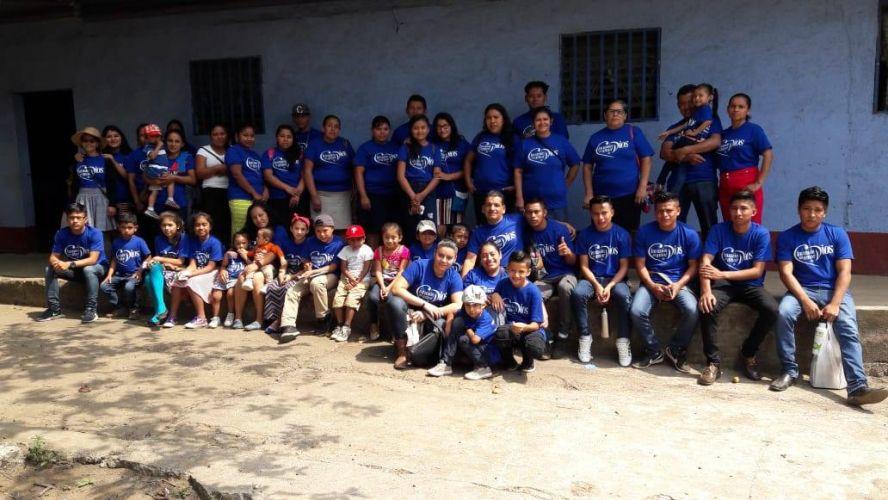Nicaragua: Se prepara para la vigilia