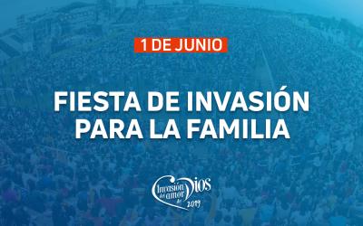 MAS DE 3600 CRUZADAS SIMULTÁNEAS EN LOS CINCO CONTINENTES