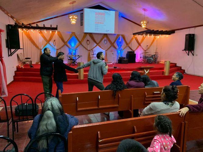 Crece Invasión del amor de Dios en México