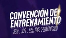 Programa de Convención de entrenamiento para Invasión del Amor de Dios