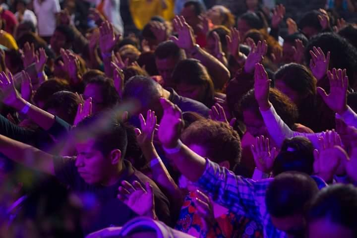 México sigue sumando iglesias a invasión 2020