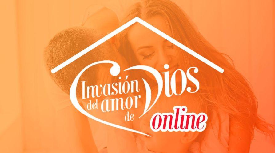 """Comenzó """"Invasión del amor de Dios"""" (online) en el Chaco y en muchos países"""