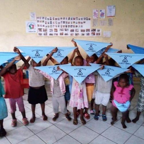 Desde la República del Congo apoyan a Argentina y dicen No al aborto