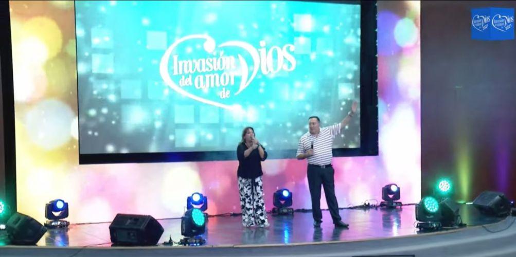 Evento digital evangélico: Más de 2000 congregaciones de 32 países se conectaron con el Chaco