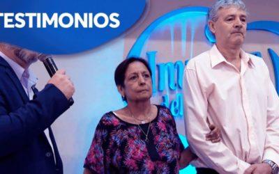 Ramona tenía cáncer ramificado en todo su abdomen y solo le daban 2 meses de vida